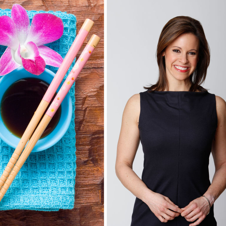 5 More Simple And Slimming Eating Hacks From Jenna Wolfe