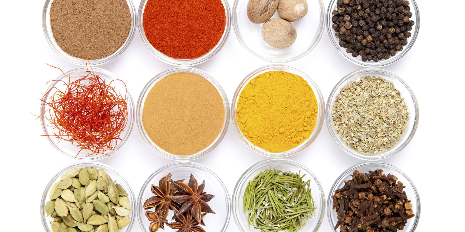 8 Herbs and Spices You Should Be Adding to Your Smoothies