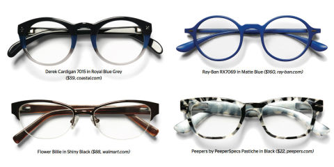 The Best Eyeglass Frames For Your Face Shape Frame