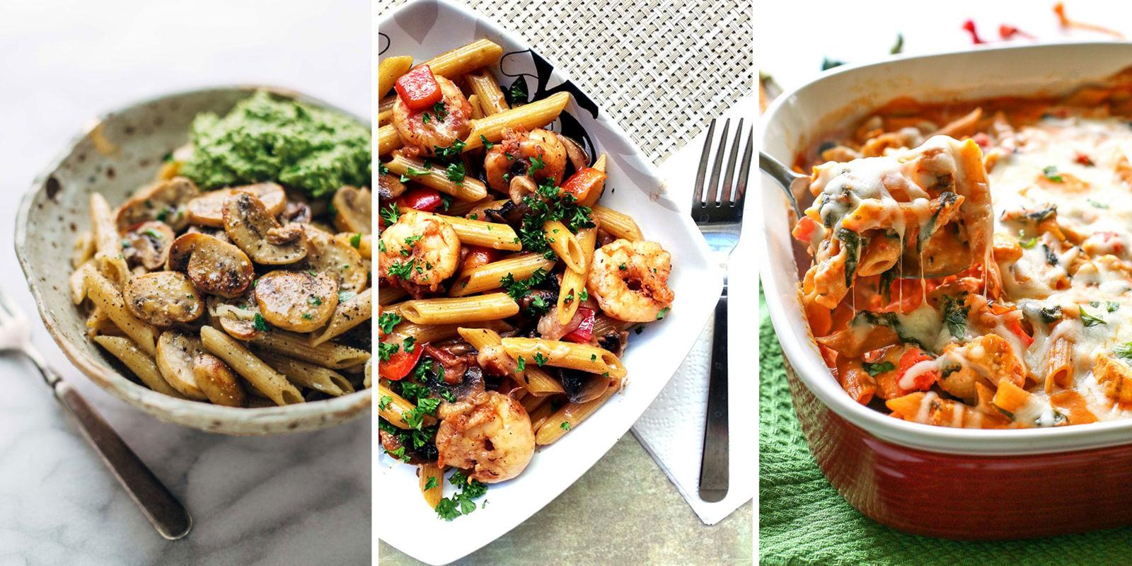 Delicious healthy food ideas - Recipe Ideas