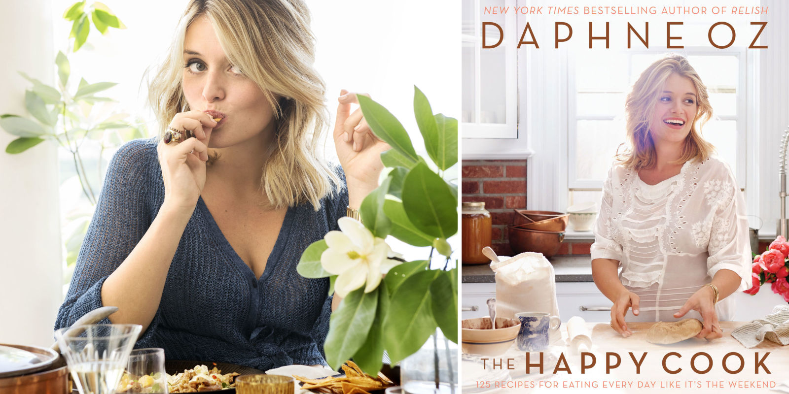 4 Delicious Recipes From Daphne Oz S New Cookbook How To