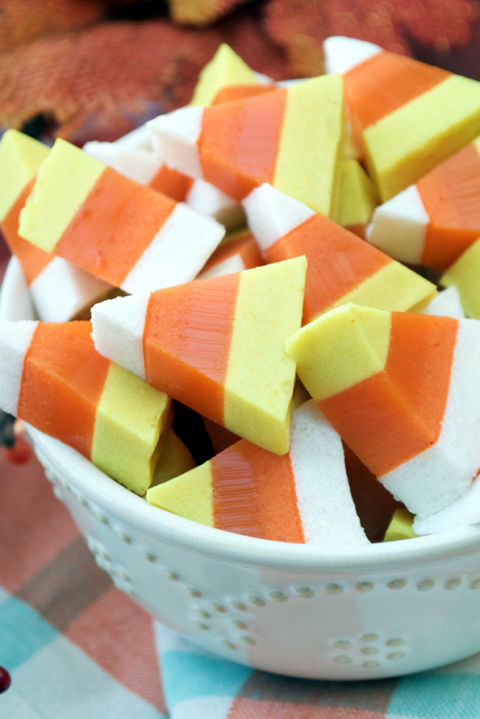 healthy halloween snack - Halloween Healthy Food