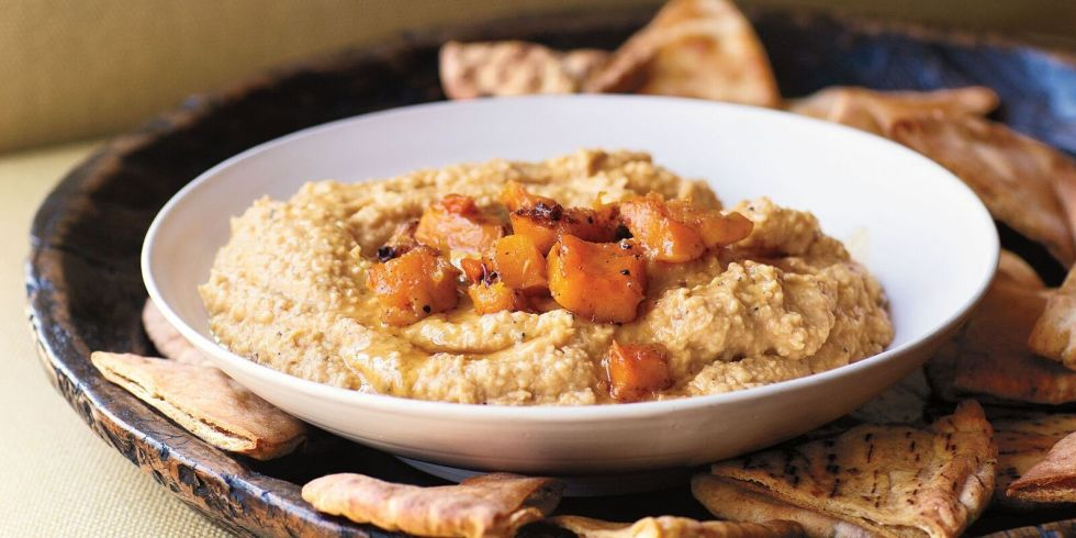 butternut squash hummus - the barefoot contessa recipe
