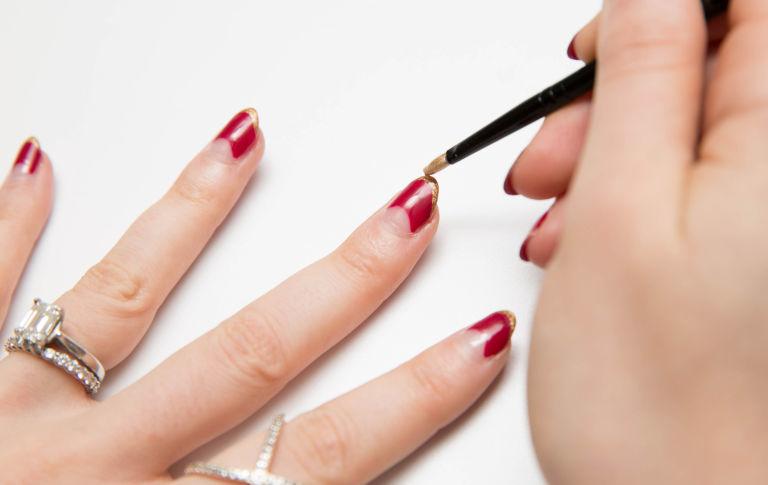 beauty hacks for lazy days