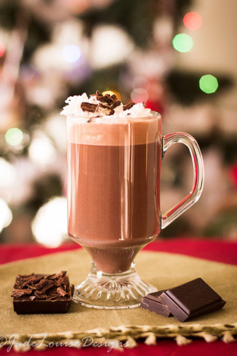 27 Healthy Hot Chocolate Recipes To Keep You Cozy This