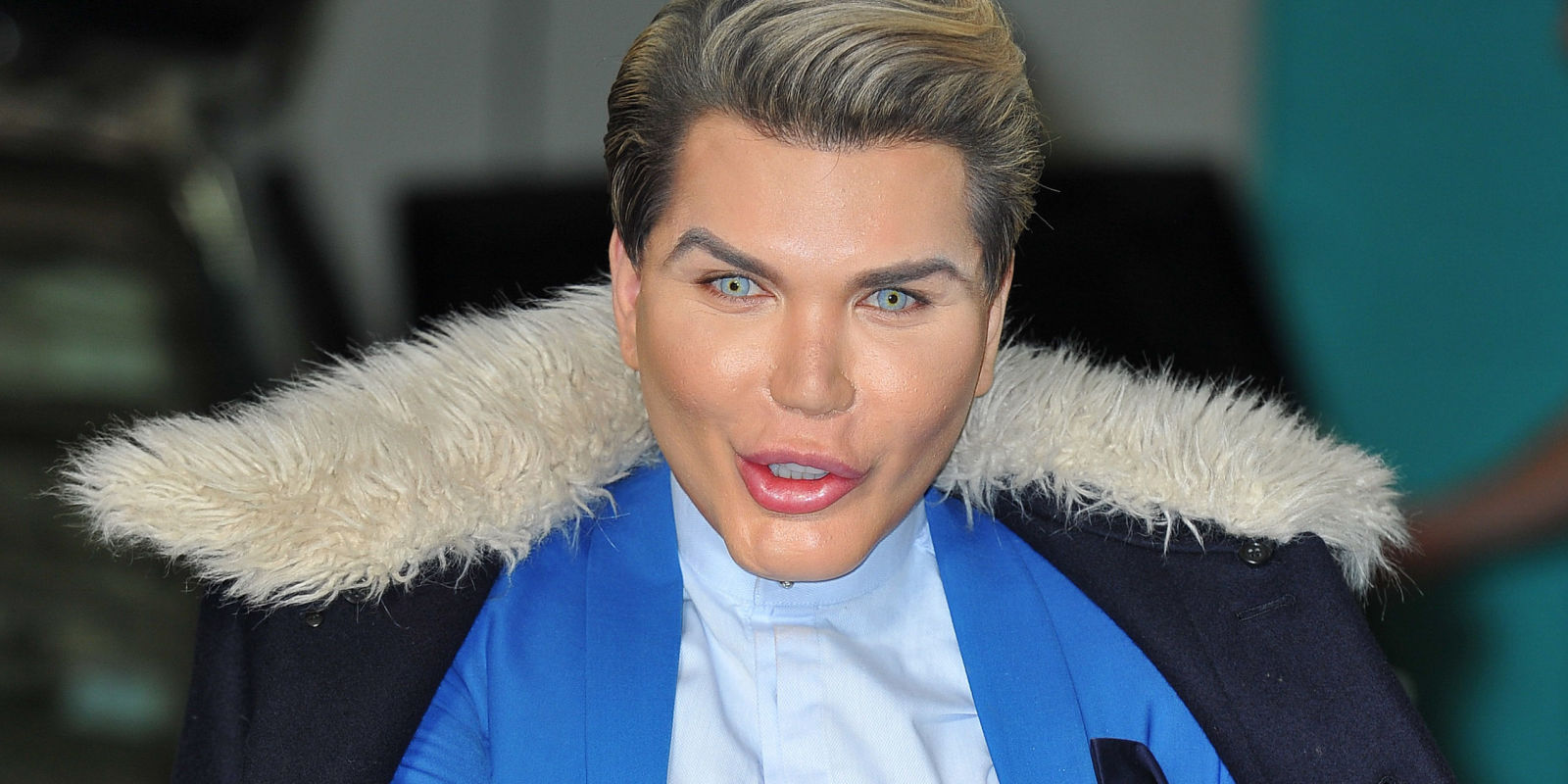 human ken doll pictures
