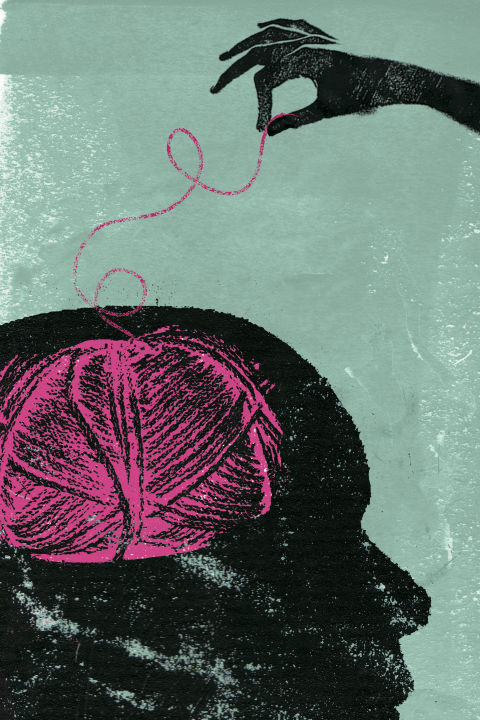 Few things could be further from the truth. Psychotherapy (aka talk therapy or psychological therapy) is a highly effective treatment for both depression and major depressive disorder, according to Mayo Clinic. What's more, there are many other types of therapy that can help people learn new coping mechanisms, problem-solving skills, and ways to set realistic life goals.