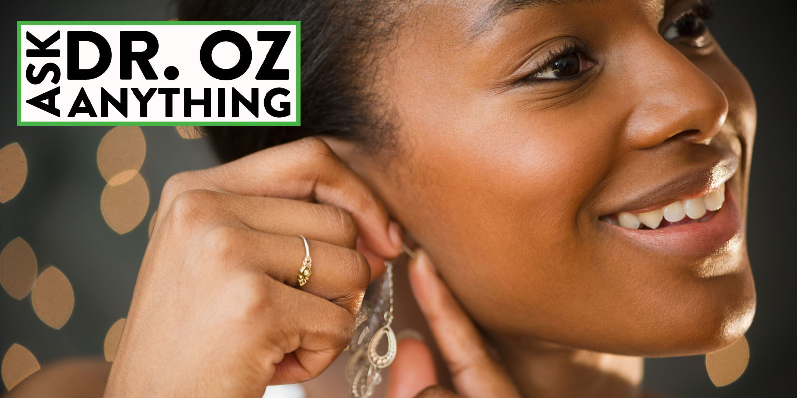 Why Do Some People's Ear Piercings Stretch And Others' Don't?  Torn Earlobe